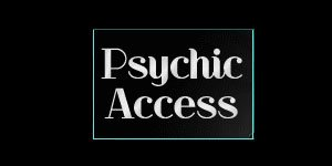 PSYCHIC ACCESS
