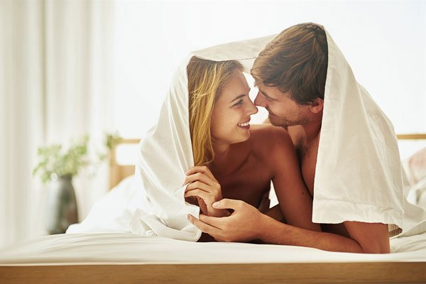what to expect from a sagittarius man in bed